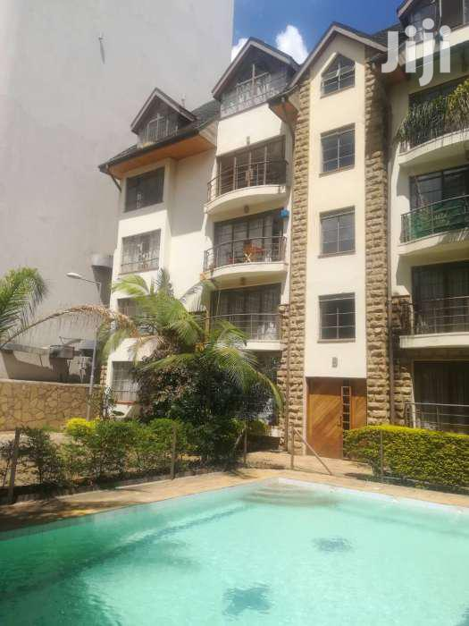 SUPER DUPLEX | Houses & Apartments For Rent for sale in Kilimani, Nairobi, Kenya