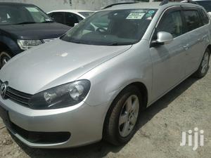 New Volkswagen Golf 2013 Silver | Cars for sale in Mombasa, Mvita