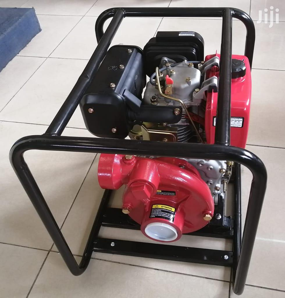 Water Pump - CT80ZDHP Carltons Water Pump | Plumbing & Water Supply for sale in Landimawe, Nairobi, Kenya