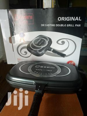 40cm Dessini Non-Sticky Double Grill Pan   Kitchen & Dining for sale in Nairobi, Nairobi Central