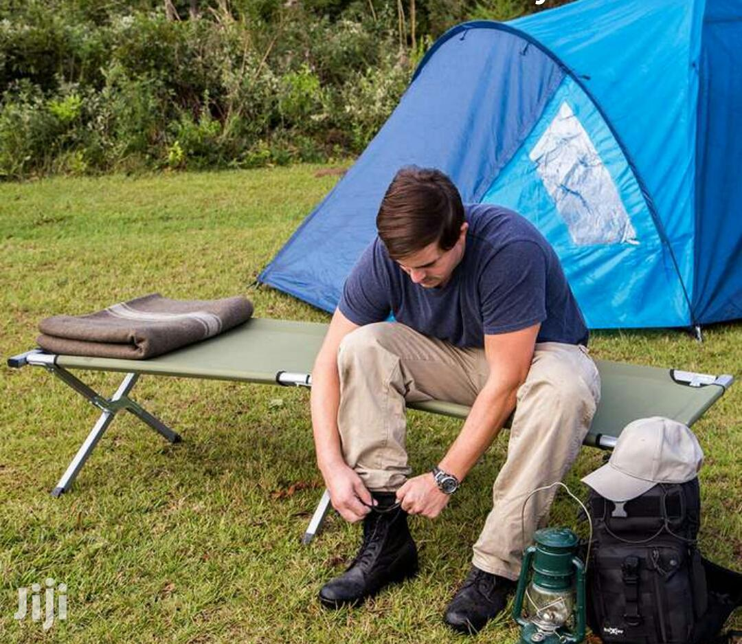 Foldable Beds   Camping Gear for sale in Nairobi Central, Nairobi, Kenya