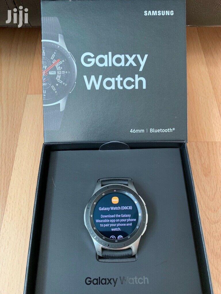 Samsung Galaxy Watch 46mm | Smart Watches & Trackers for sale in Nairobi Central, Nairobi, Kenya