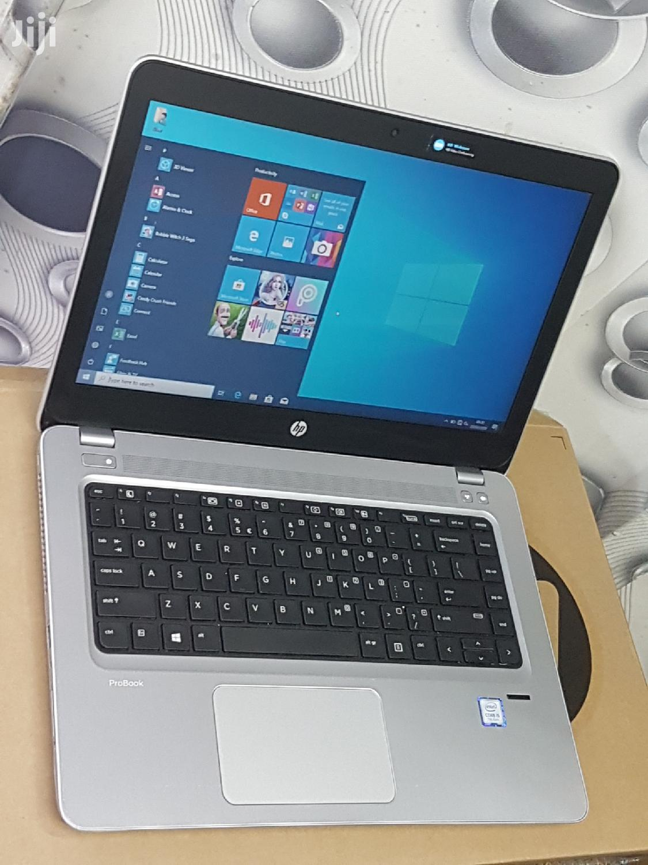 Laptop HP ProBook 440 G4 8GB Intel Core i5 HDD 500GB | Laptops & Computers for sale in Nairobi Central, Nairobi, Kenya