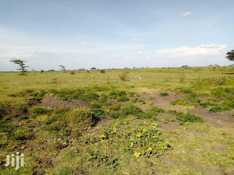 Archive: 1/8 Acre Land For Sale