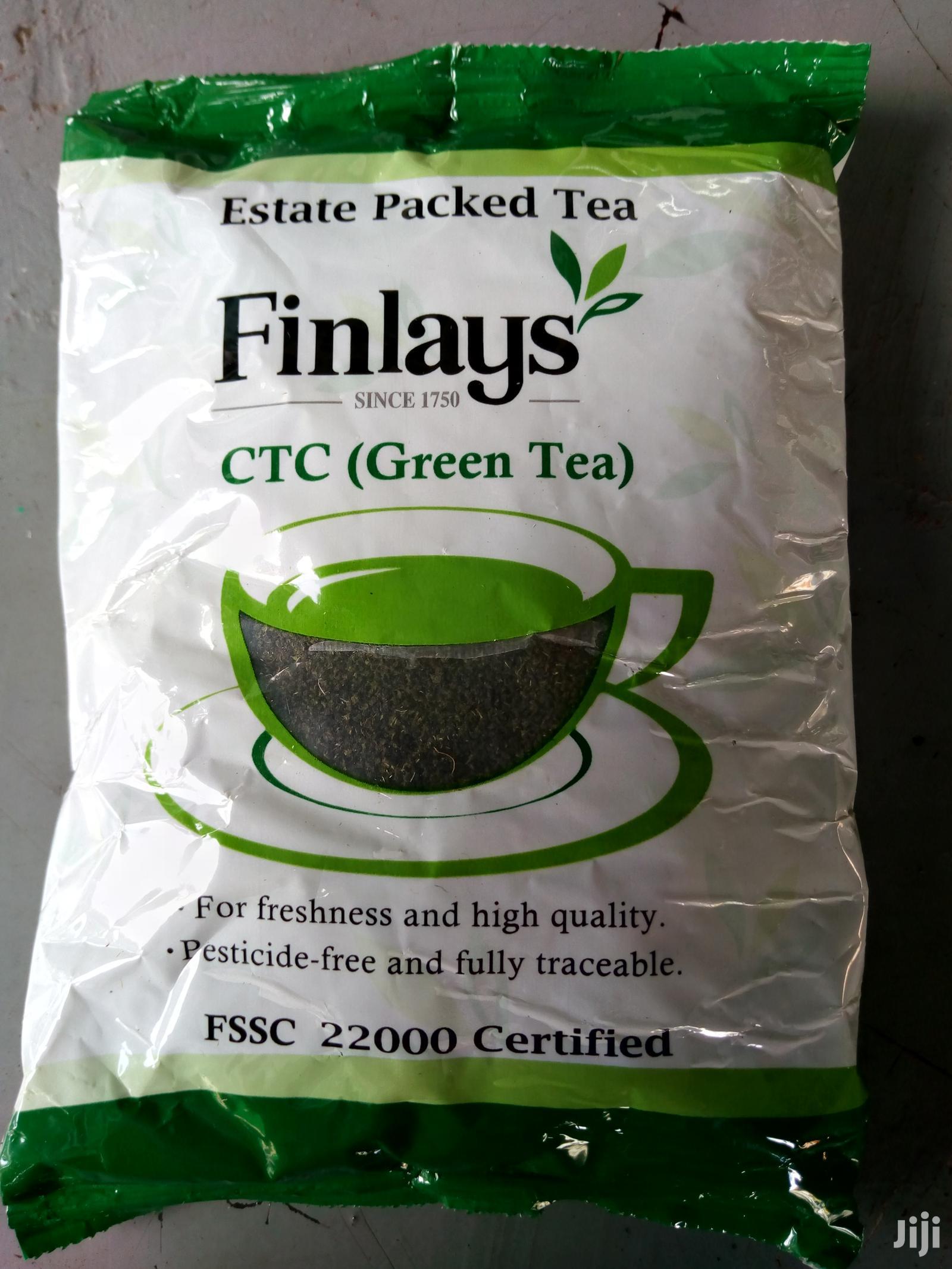 Finlays' Green Tea, 200g