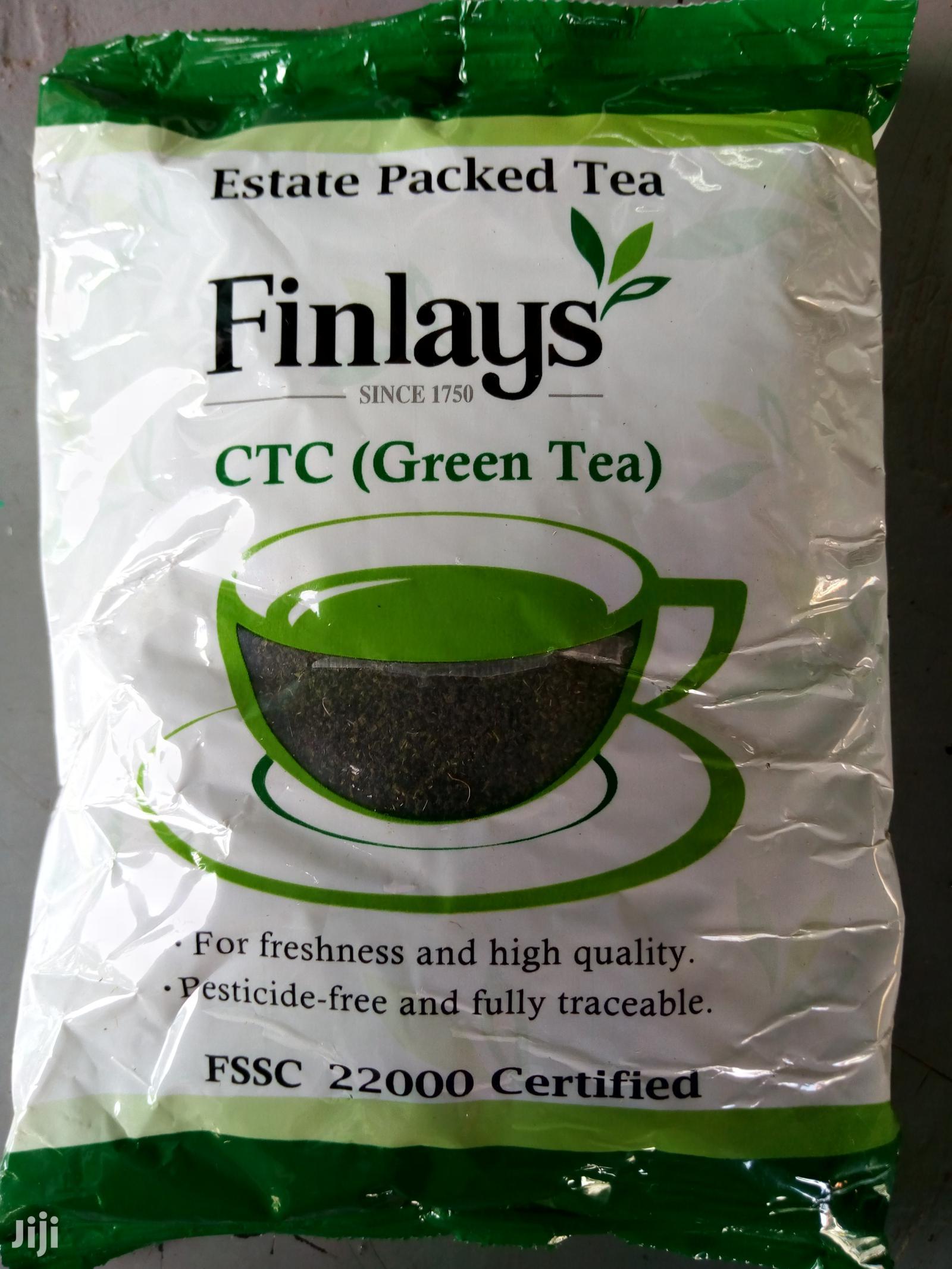 Finlays' Green Tea, 200g | Meals & Drinks for sale in Cheptororiet/Seretut, Kericho, Kenya