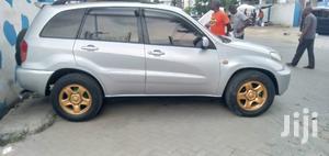 Toyota RAV4 2004 Silver | Cars for sale in Mombasa, Mvita