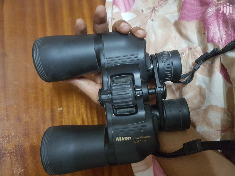 Nikon Binoculars | Camping Gear for sale in Kisauni, Mombasa, Kenya