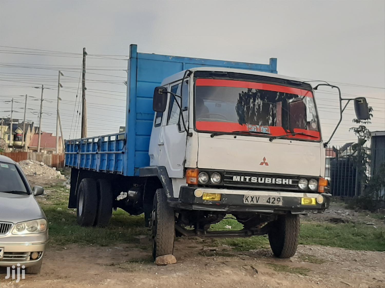 Mitsubishi Fuso Kichwa Ngombe on Sale | Trucks & Trailers for sale in Umoja II, Umoja I, Kenya