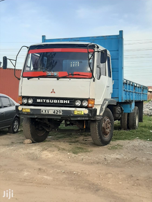 Mitsubishi Fuso Kichwa Ngombe on Sale