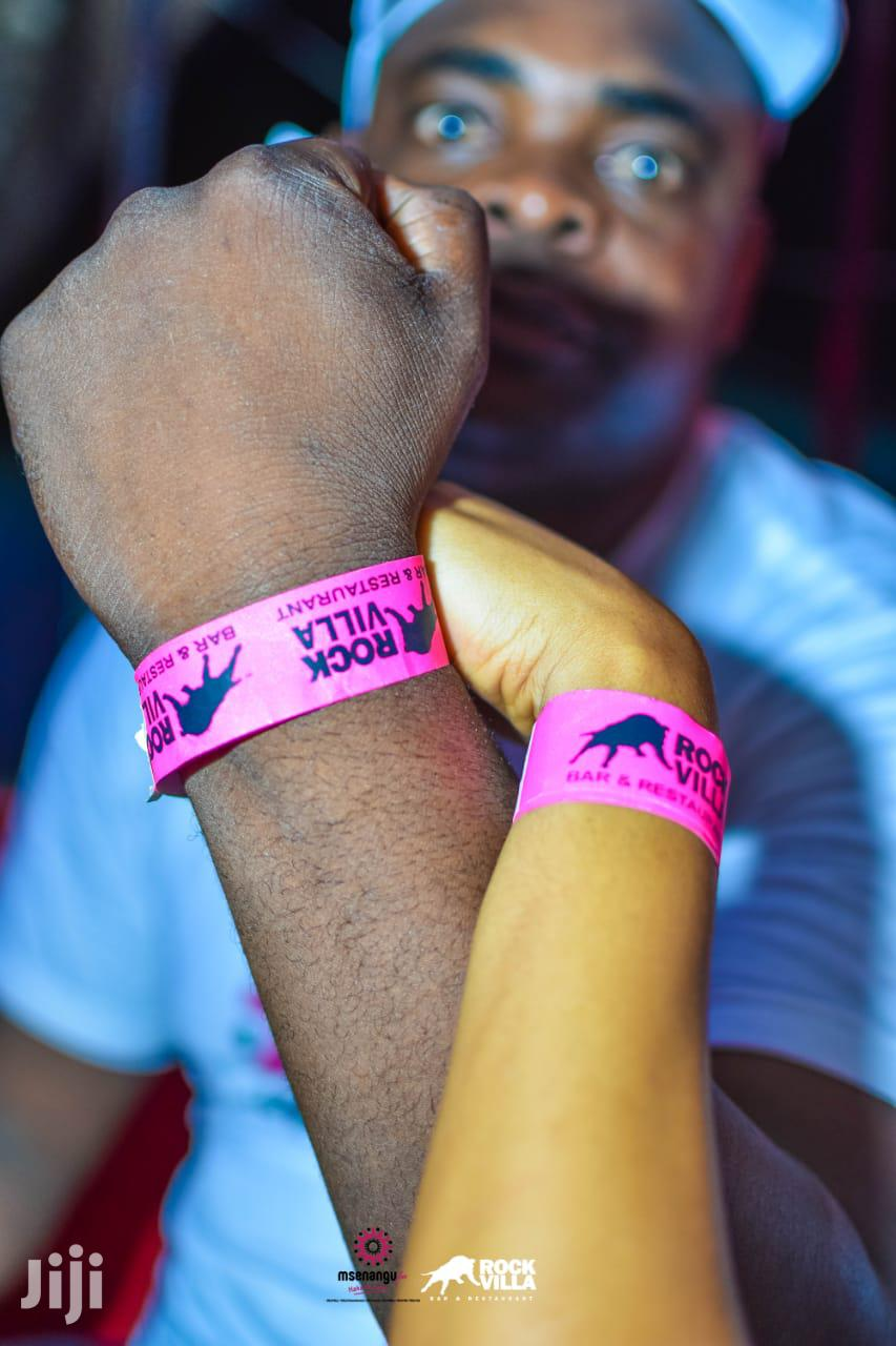 Event Wristbands Event Tags Paper Wristbands Hotel Wristband | Party, Catering & Event Services for sale in Nairobi Central, Nairobi, Kenya