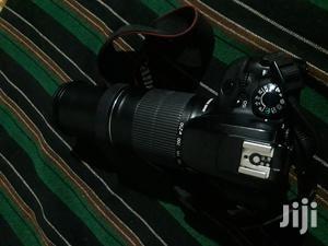 Canon Camera 100d