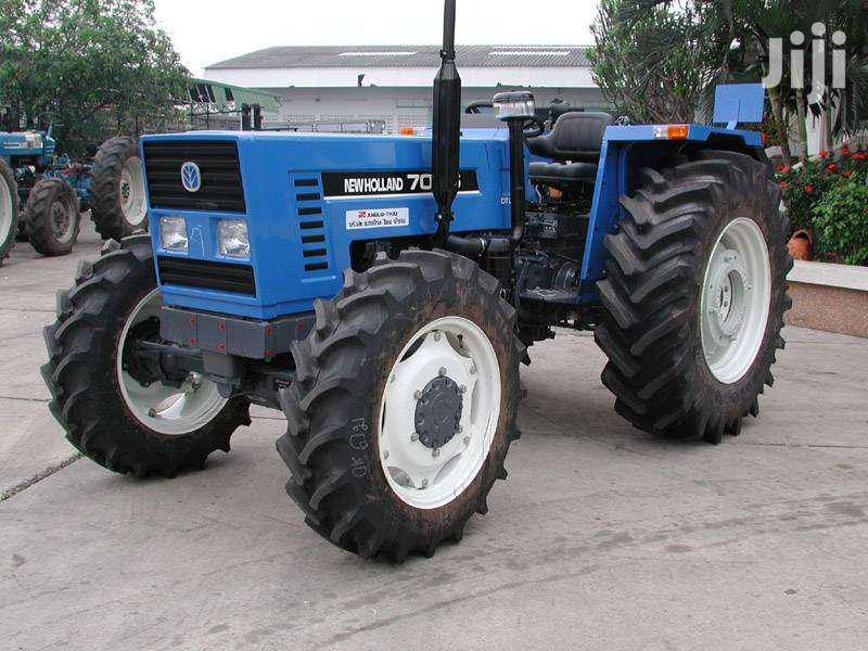 New Holland Tractors Different Models/Drives ( 2WD/4WD ) And Hp ( Bhu | Heavy Equipment for sale in Nairobi South, Nairobi, Kenya