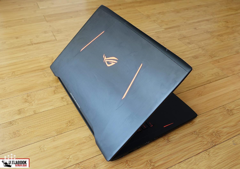 New Asus ROG ZEPHYRUS (GX501) 16GB Intel Core I7 SSHD (Hybrid) 1T | Laptops & Computers for sale in Nairobi Central, Nairobi, Kenya