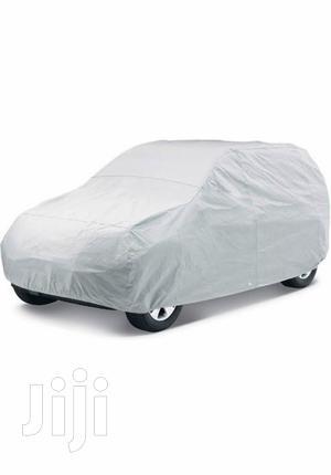 CAR COVER Waterproof Sun Proof Medium Size