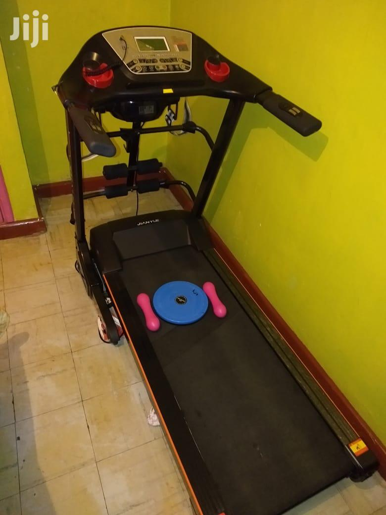 TREADMILL For Sale | Sports Equipment for sale in Donholm, Nairobi, Kenya