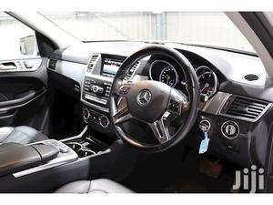 Mercedes-Benz M Class 2014 Silver | Cars for sale in Mombasa, Mvita