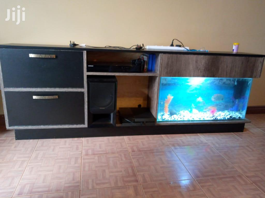 TV Stand Aquarium | Fish for sale in Kitisuru, Nairobi, Kenya