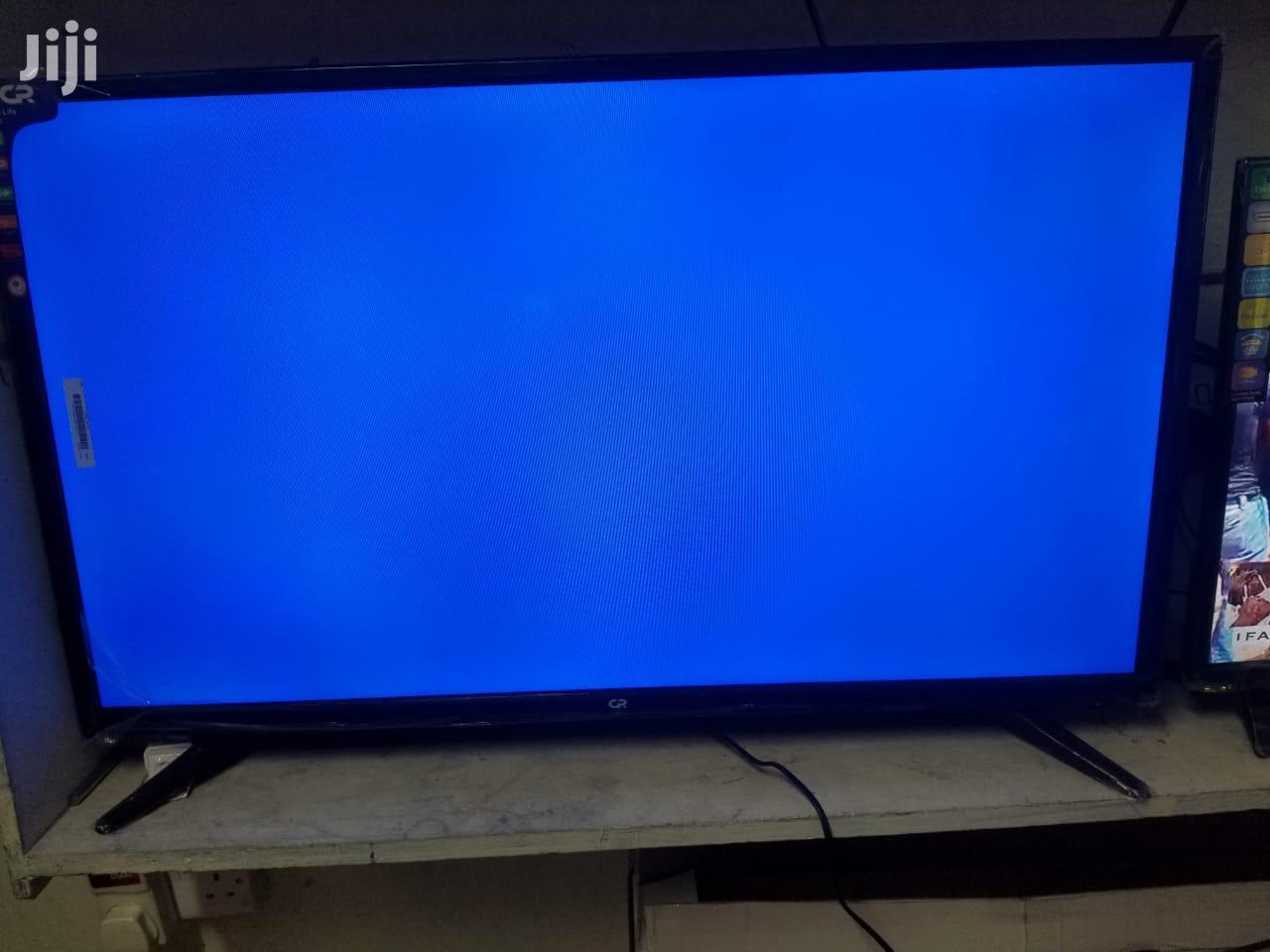 "CR 32"" Digital TV | TV & DVD Equipment for sale in Market Milimani, Kisumu, Kenya"
