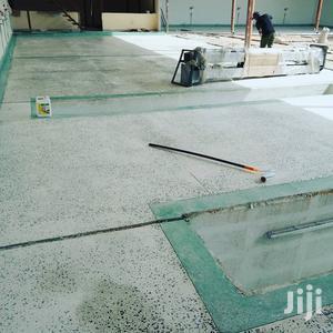 Terrazzo Flooring   Building & Trades Services for sale in Nairobi, Nairobi Central