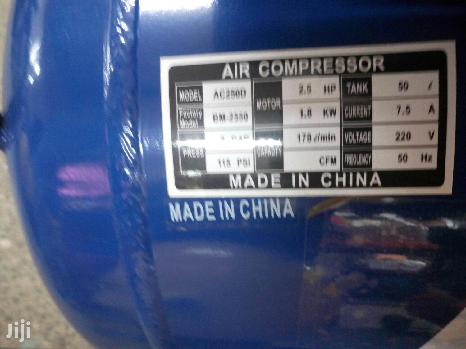 Aico Air Compressor | Vehicle Parts & Accessories for sale in Nairobi South, Nairobi, Kenya
