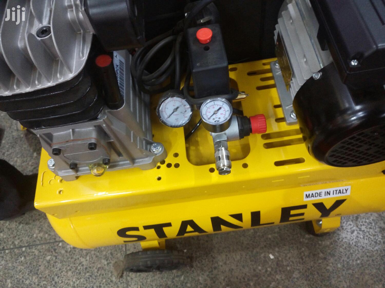 Stanley Air Compressor | Vehicle Parts & Accessories for sale in Nairobi South, Nairobi, Kenya