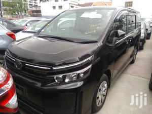 Toyota Voxy 2014 Black | Buses & Microbuses for sale in Mombasa, Mvita