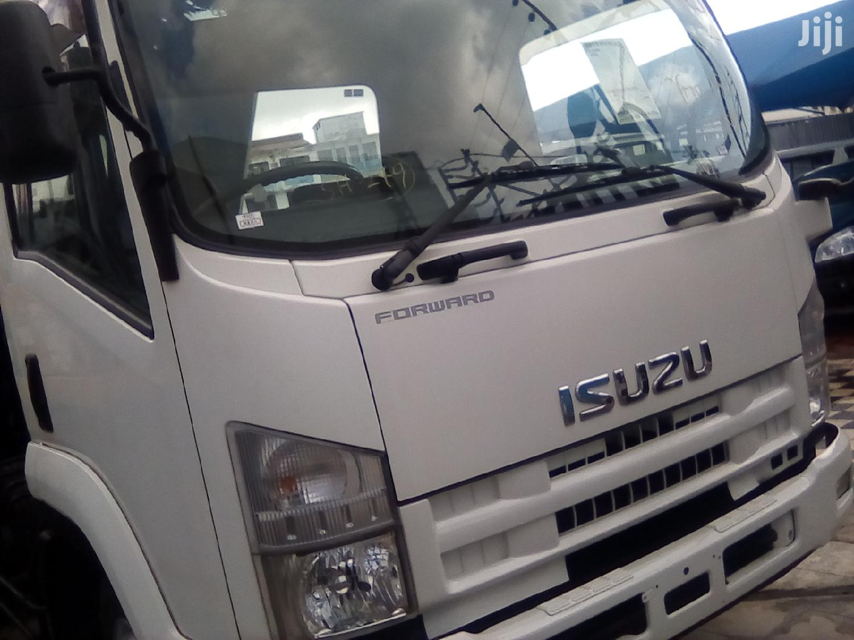 Isuzu Tipper | Trucks & Trailers for sale in Tudor, Mombasa, Kenya