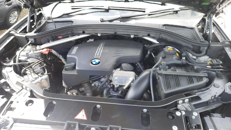 New BMW X3 2013 Gray | Cars for sale in Kilimani, Nairobi, Kenya