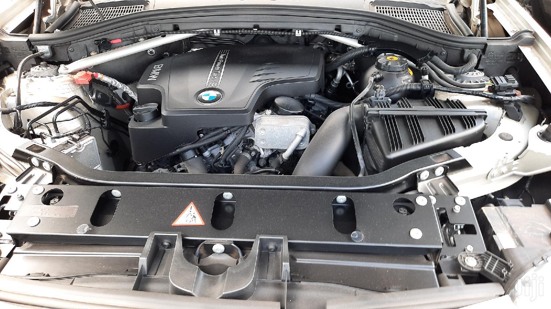 New BMW X3 2013 Gold | Cars for sale in Kilimani, Nairobi, Kenya