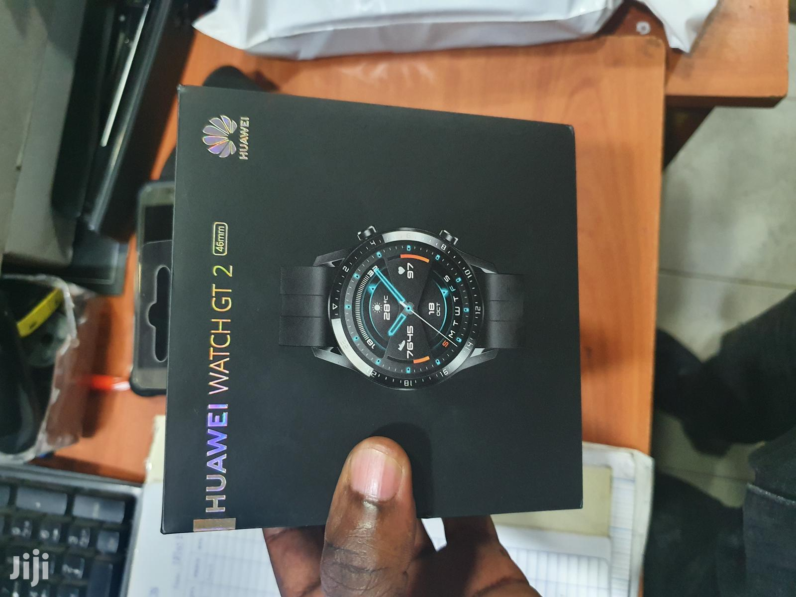 Huawei Gt 2 | Smart Watches & Trackers for sale in Nairobi Central, Nairobi, Kenya