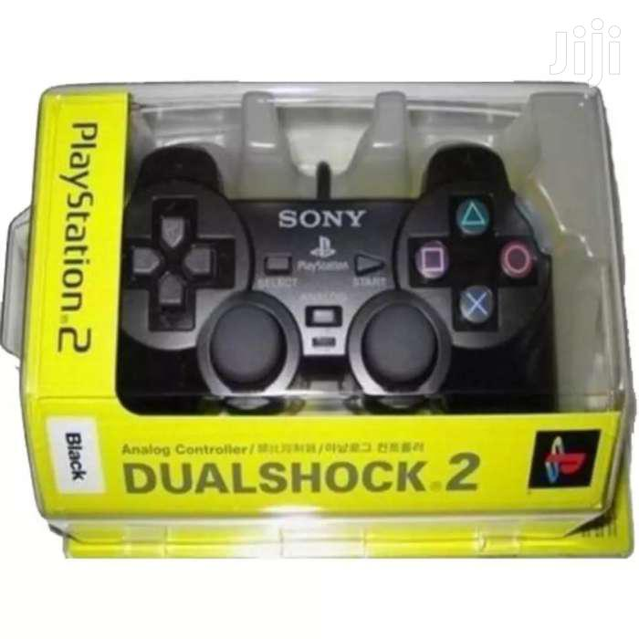 Archive: Ps2 Pads