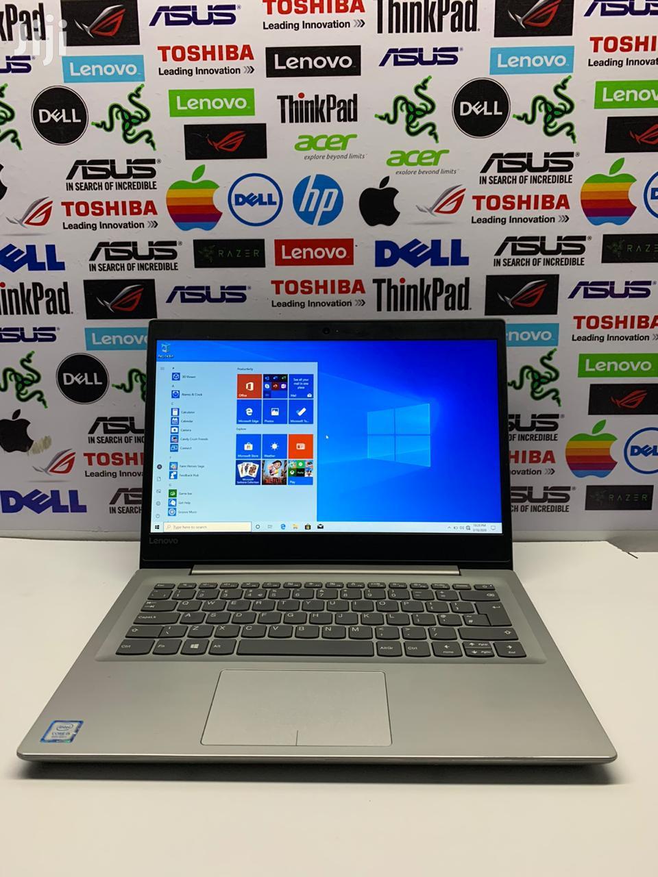 Laptop Lenovo IdeaPad 320S 8GB Intel Core I5 HDD 1T