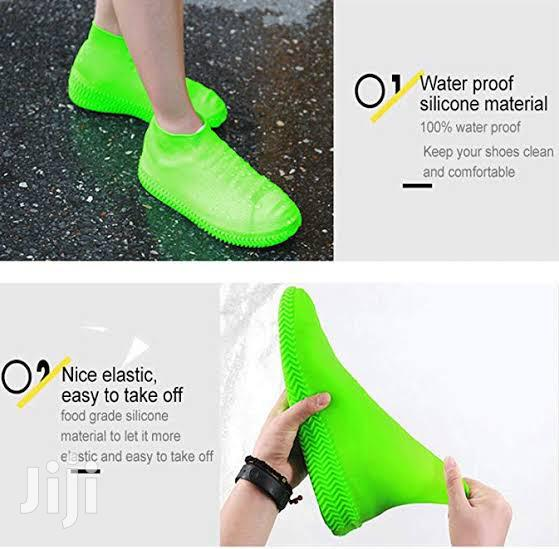 High Quality Silicon Shoe Covers | Shoes for sale in Nairobi Central, Nairobi, Kenya
