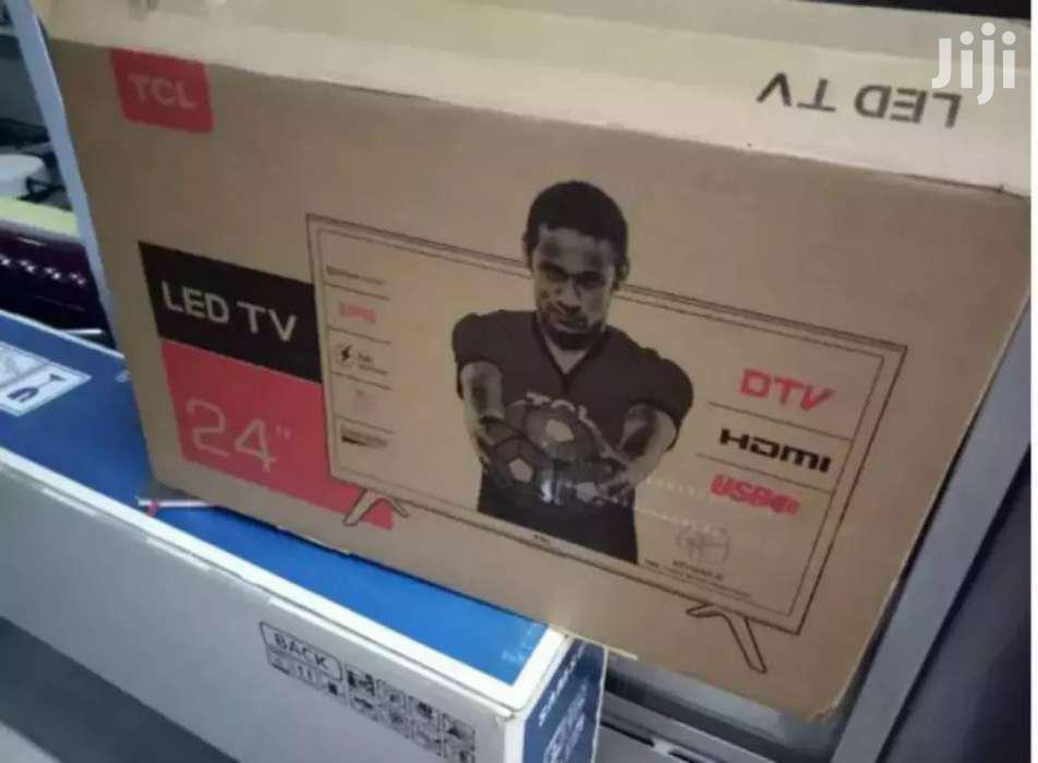 Archive: Tcl 24 Inches Digital Tv