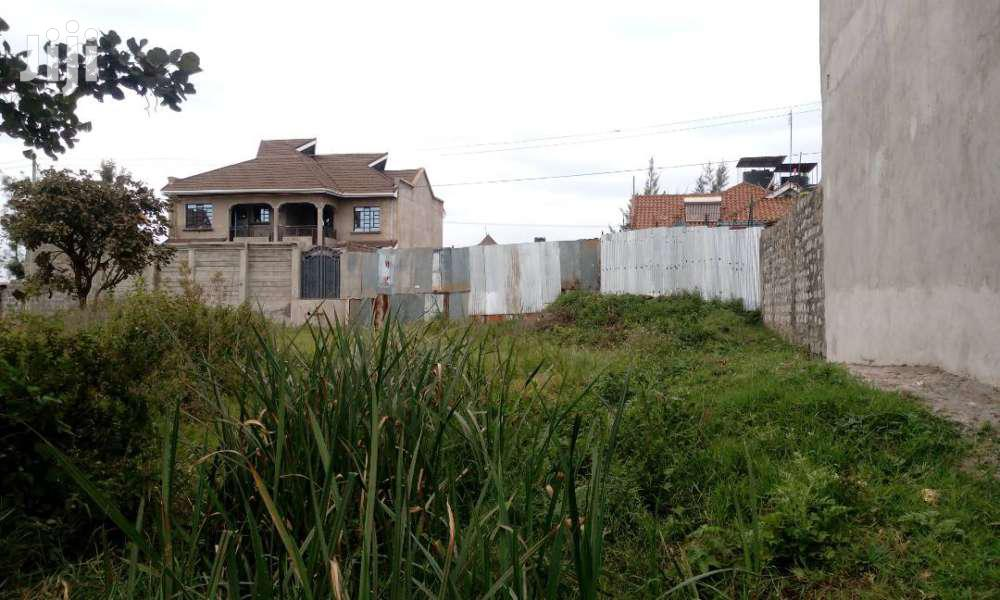 Archive: 40 X 80 Residential Plot, Membly Estate on Quick Sale