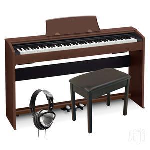 Casio Px 770 Digital Pianos