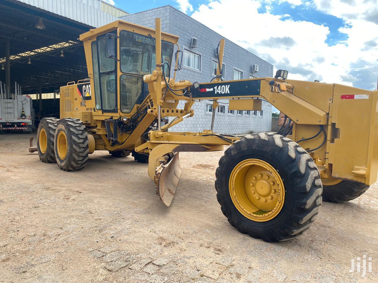 2011 CAT 140K Motor Grader for Sale!   Heavy Equipment for sale in Embakasi, Nairobi, Kenya