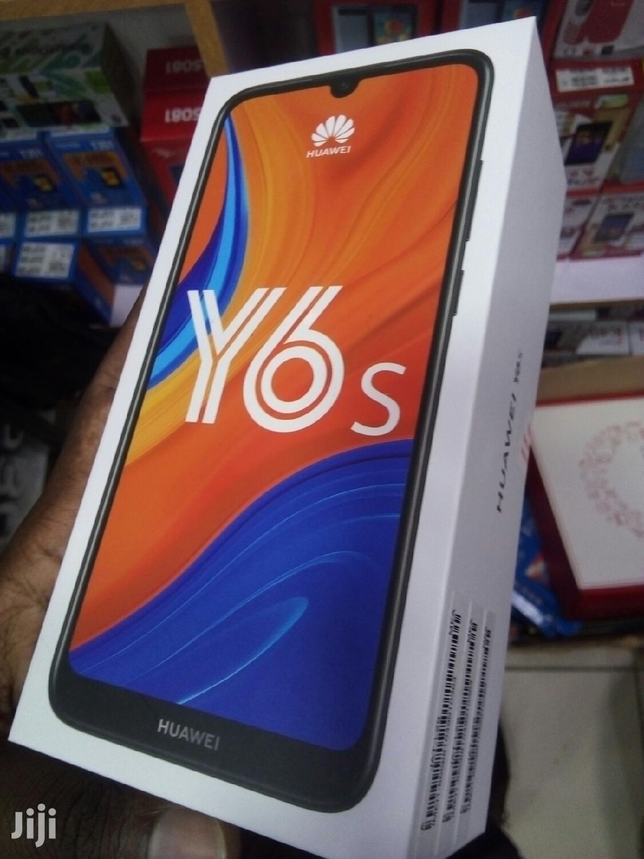 New Huawei Y6 Pro 32 GB Black   Mobile Phones for sale in Nairobi Central, Nairobi, Kenya