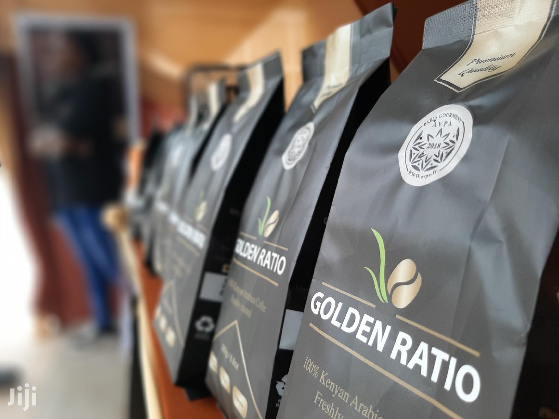 Archive: Coffee Powder