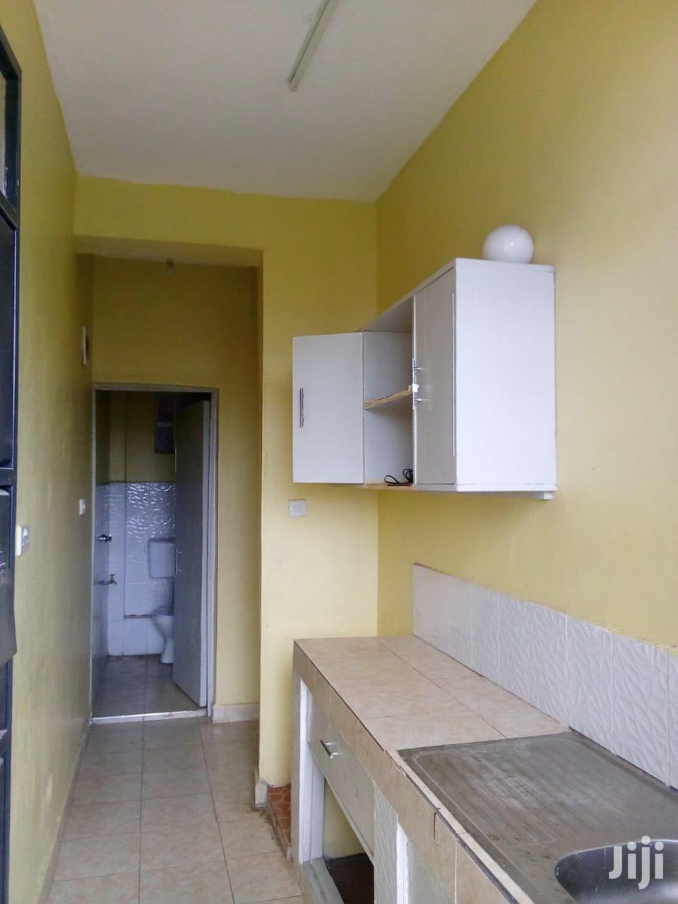Archive: One Bedroom To Let