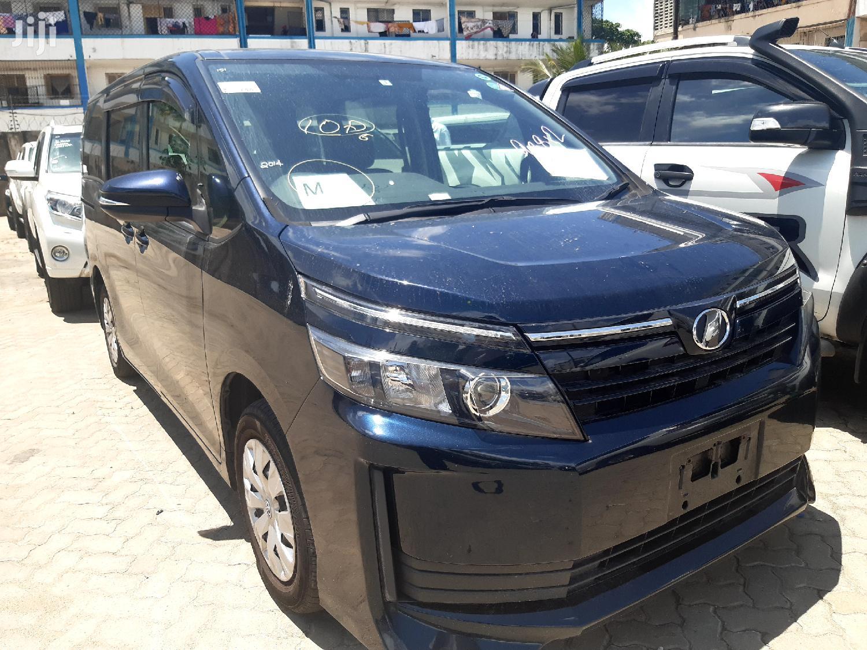 Toyota Voxy 2014 Black   Buses & Microbuses for sale in Mvita, Mombasa, Kenya