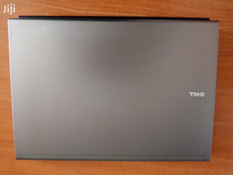 Laptop Dell Precision M6500 8GB Intel Core i7 HDD 500GB