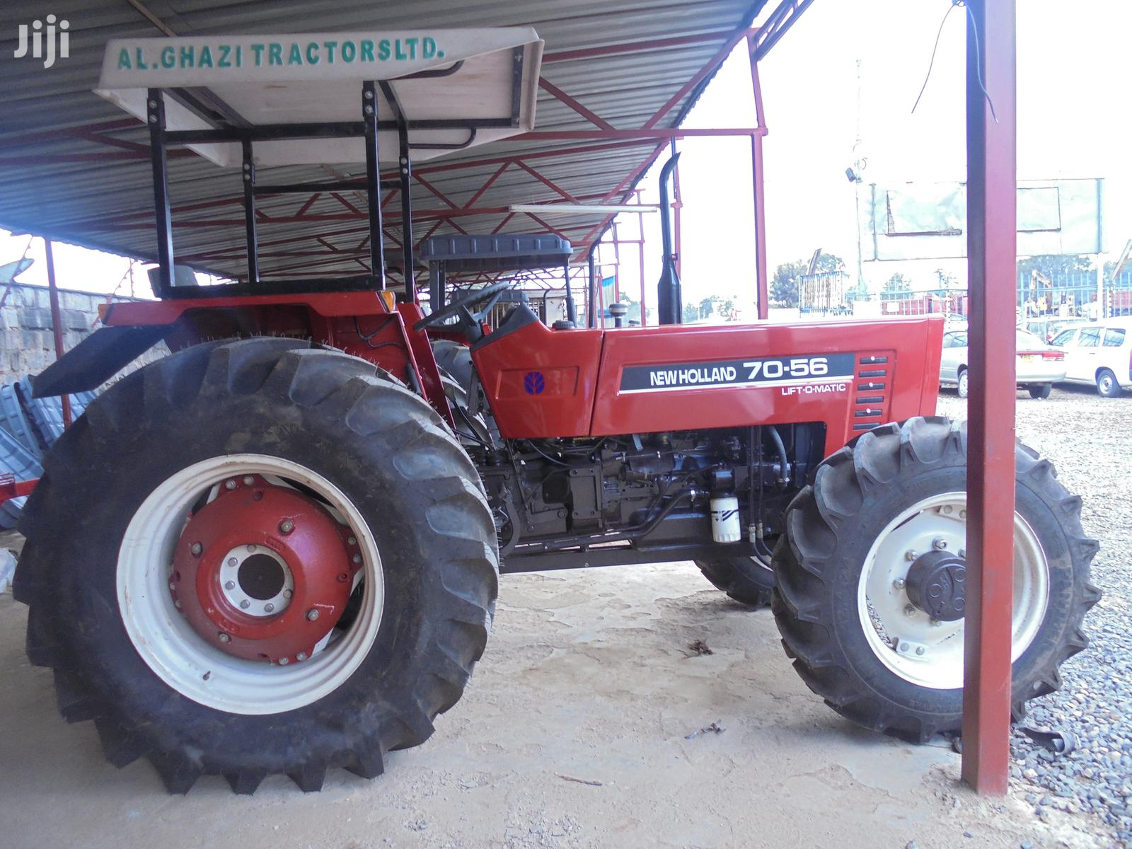 NEW HOLLAND 70 56 85 Hp New Improved Model Tractor On Sale