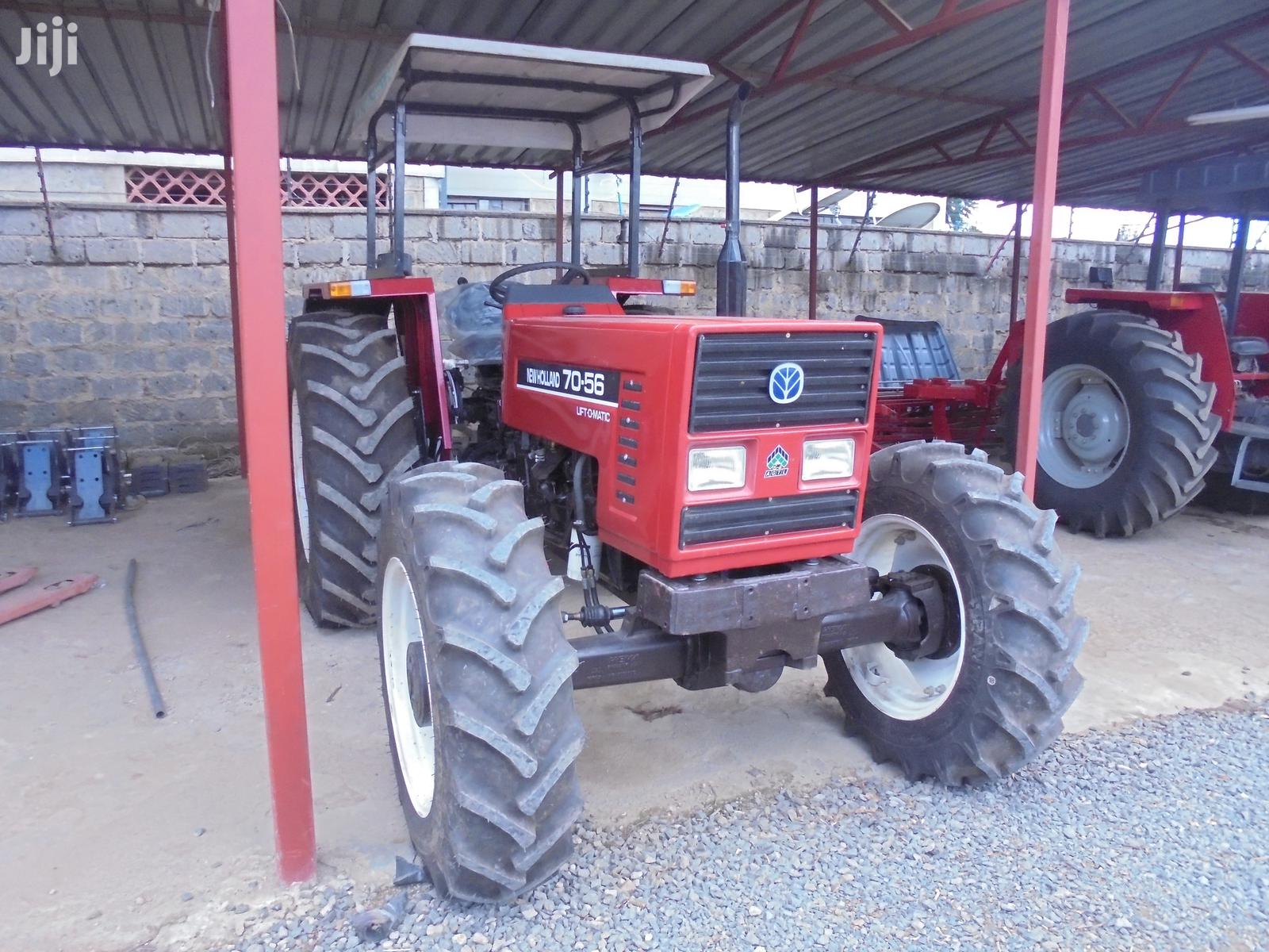 NEW HOLLAND 70 56 85 Hp New Improved Model Tractor On Sale   Heavy Equipment for sale in Nairobi Central, Nairobi, Kenya