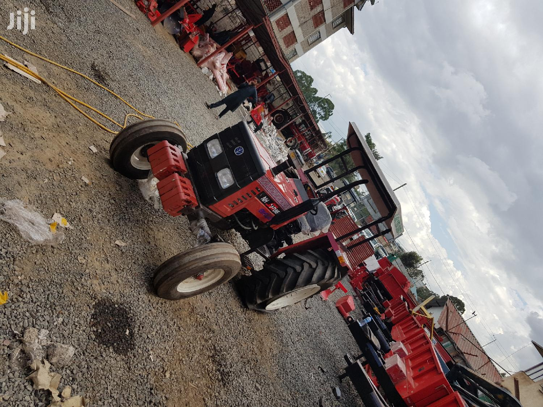 New Holland Dabung 85hp Tractor 2020 | Heavy Equipment for sale in Woodley/Kenyatta Golf Course, Nairobi, Kenya