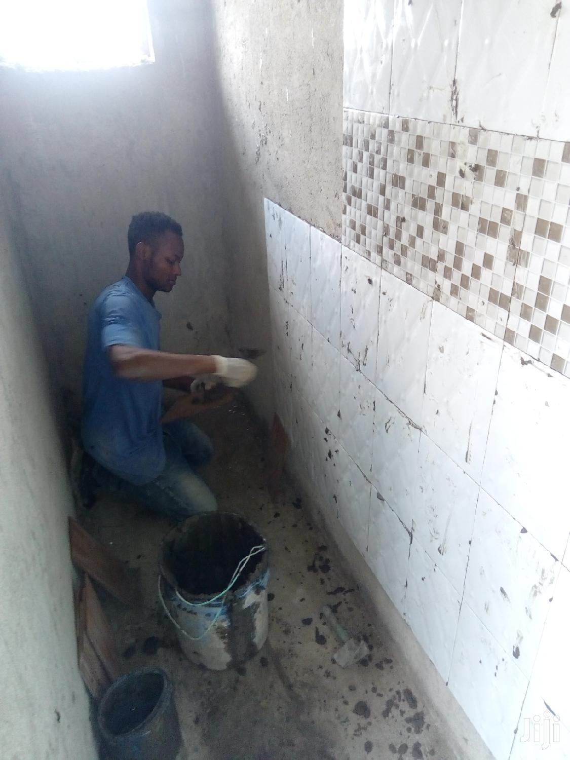 Tiles Fixing | Building & Trades Services for sale in Nairobi Central, Nairobi, Kenya