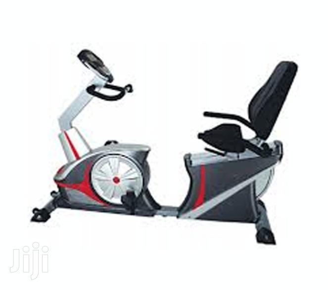 Gym Recumbent Exercise Bikes