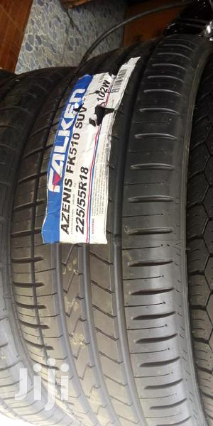 225/55 R18 Falken Tyre | Vehicle Parts & Accessories for sale in Nairobi, Nairobi Central