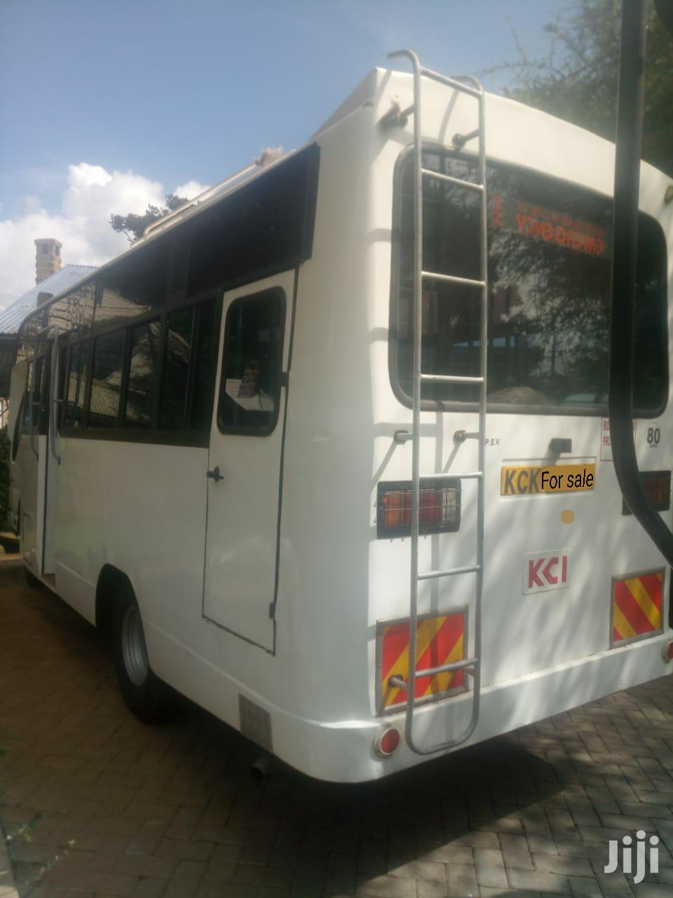 Archive: Isuzu Nkr School Bus Kck 26 Seater Local Year 2016